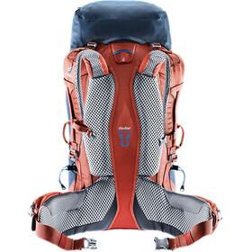 Deuter Trail Pro 36 Backpack midnight/lava